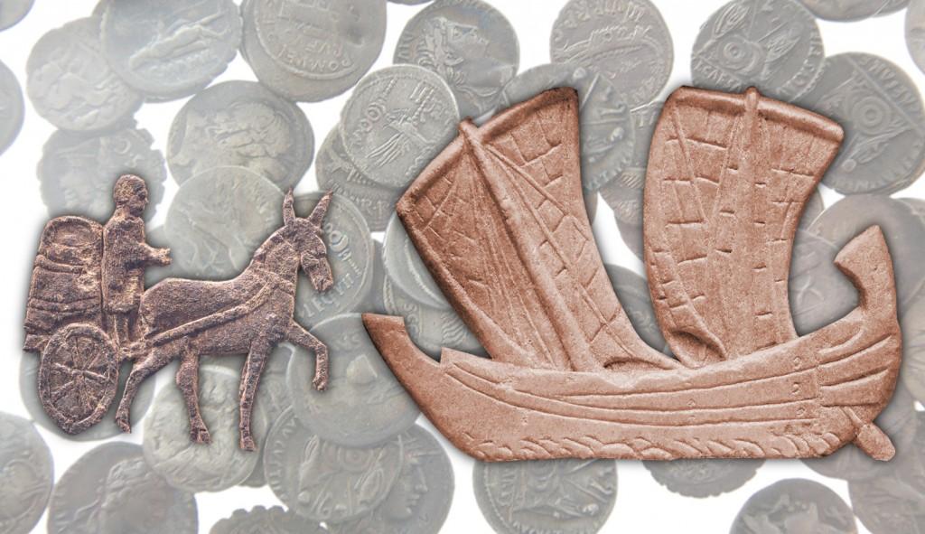 roman-economi